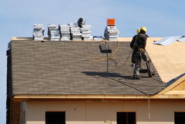 Roofing contractors clearwater