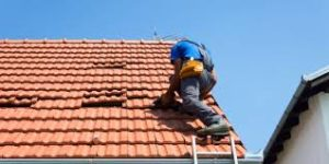 Roof repair Clearwater